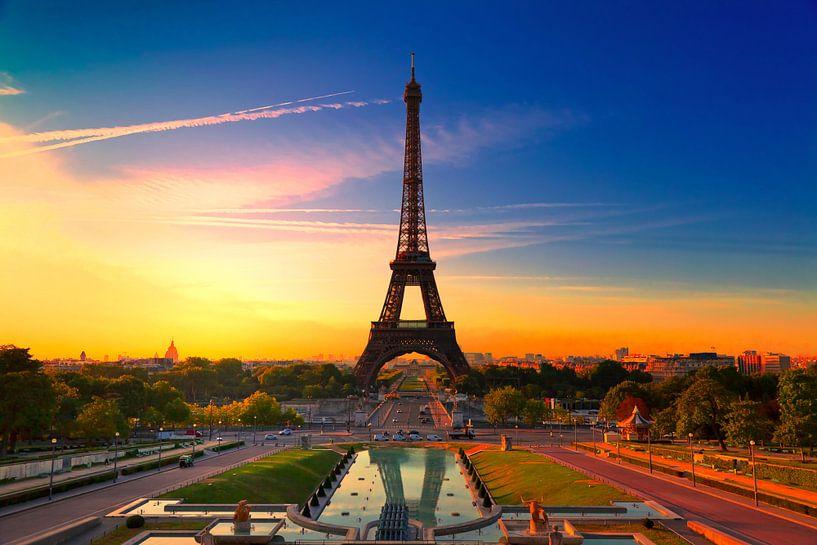 PARIS 17 van Tom Uhlenberg