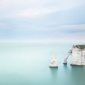 L'aiguille, Frankrijk