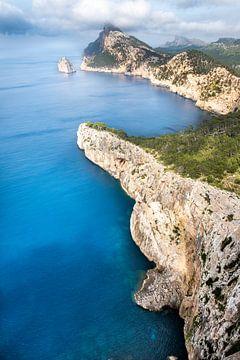 Mallorca - Mirador es Colomer van