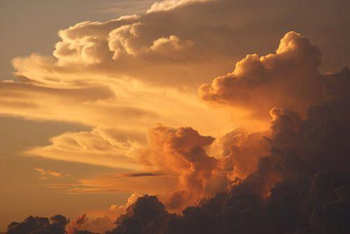 Wolkenvuur