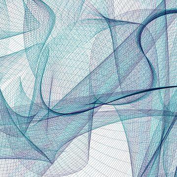 Geometria #65 von Dietmar Meinhardt