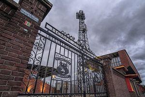 Go Ahead Eagles Deventer 2 (Home of football 2016)