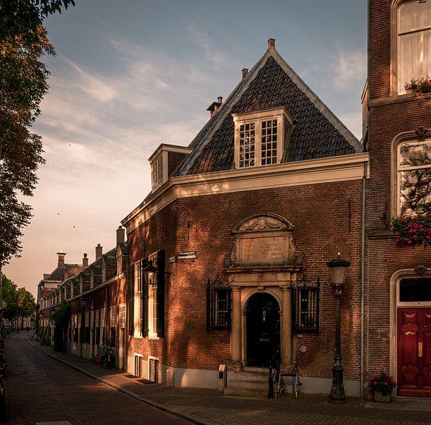 Agnietestraat van Robin Pics (verliefd op Utrecht)