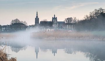 Sint-Jan van het Bossche Broek van Ingeborg Ruyken