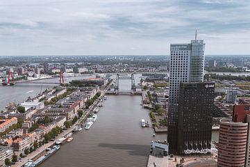 De Hef, Rotterdam van