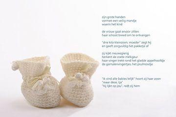 babyslofjes von Bargo Kunst