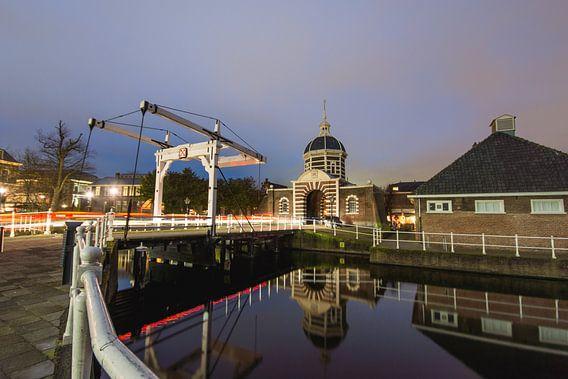 Morspoort, Leiden