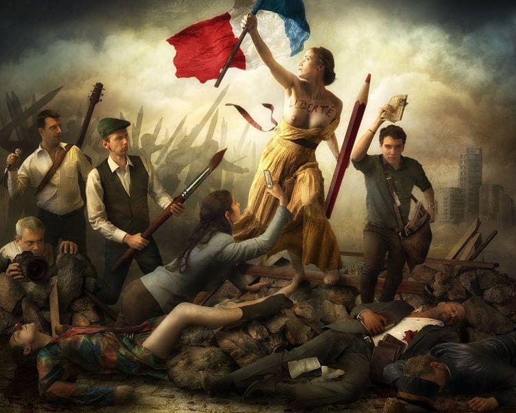 Liberte d'Expression, Christophe Kiciak von 1x