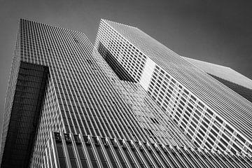 Das Rotterdam bei Rotterdam von Pierre Verhoeven