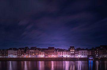 Wyck, Maastricht von Bas Handels