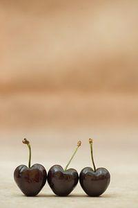 cherries is love...