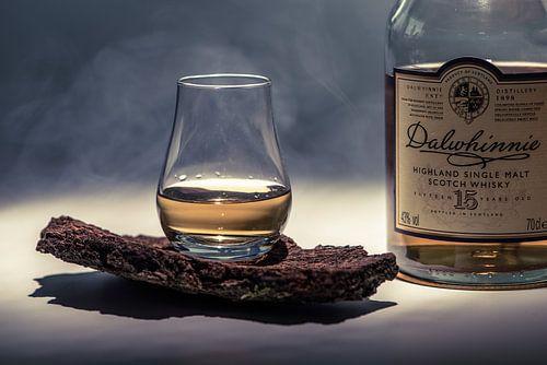 Whisky van Arie Bruinsma