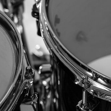drums van Bianca Muntinga