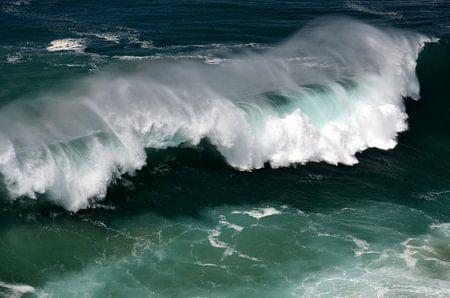 Welle, Wave, Golf