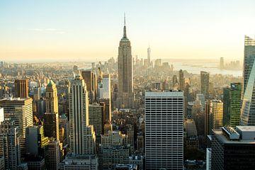 New York City  van Sandra van der Ende