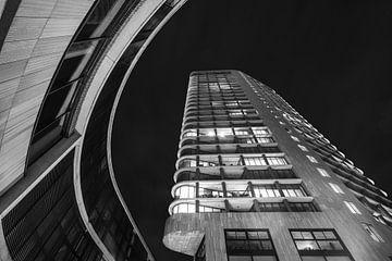 Nachtlichter von Mitchell van Eijk