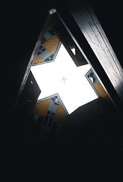 maisons en cube rotterdam sur vedar cvetanovic