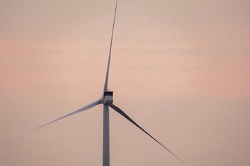 Windmolen Windmill van Helma de With