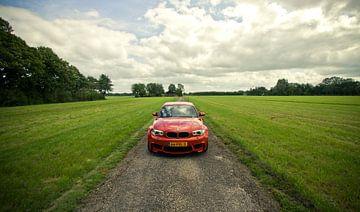 BMW 1M  van Robin Hartog