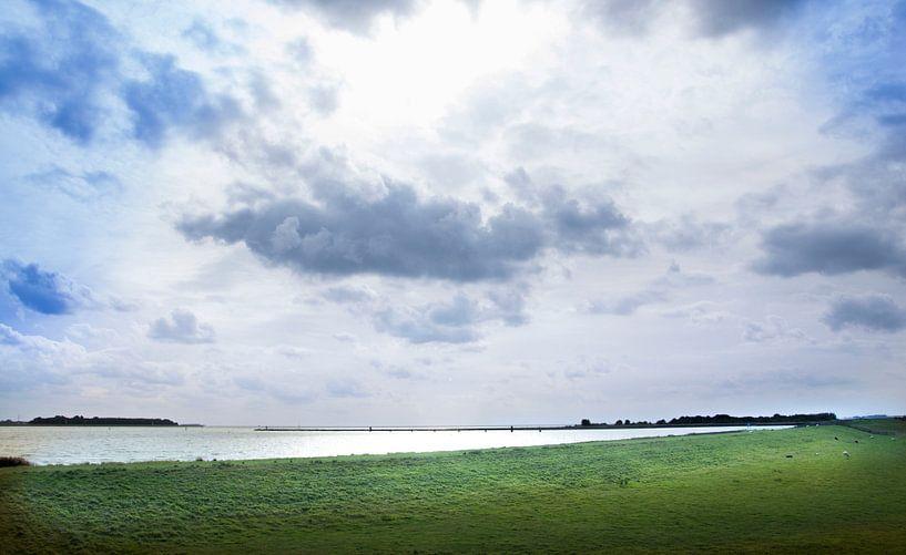 Dutch Landscape van King Photography