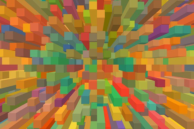 Blocks-II a van Marion Tenbergen