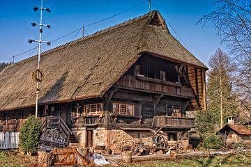 Schwarzwaldhaus von Kahl Design Manufaktur