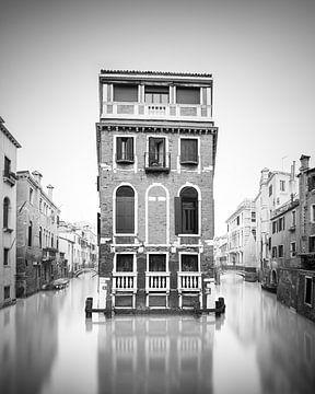 Palazzo Tetta Venedig von Florian Schmidt