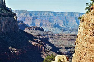 Grand Canyon uitzicht von Lisanne Rodenburg