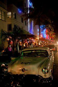 Miami Beach - South Beach van t.ART