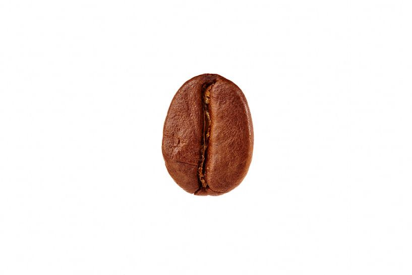 Koffieboon van Graham Forrester