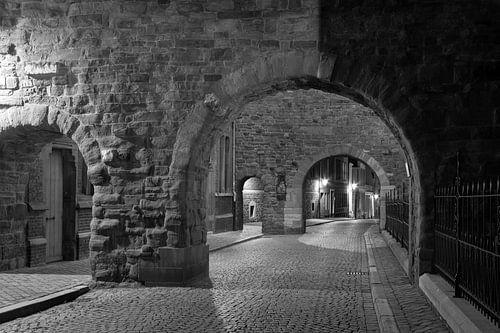 Maastricht: Onder de Bogen