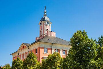 Historisches Rathaus in Templin sur Rico Ködder