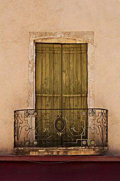 Dolce Vita series: la scena del balcone van juvani photo