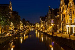 Alkmaar - Luttik Oudorp van