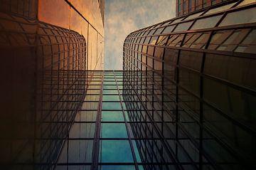 Architectuur Amsterdam van