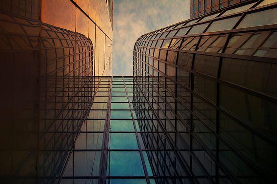 Architectuur Amsterdam