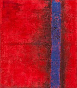 puur rood van Martijn Groeneveld