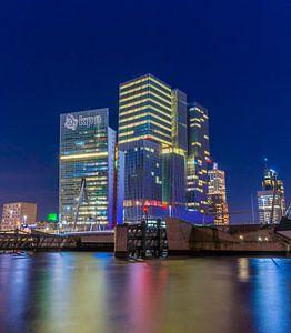 KPN Skyline Rotterdam