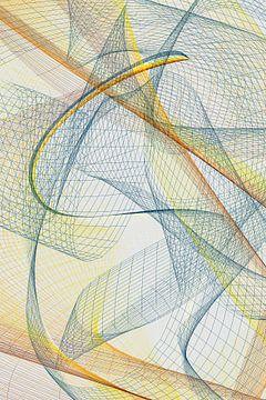 Geometria #62 von Dietmar Meinhardt