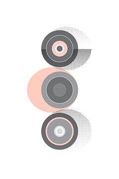 Scandinavisch ontwerp nr. 28 van Melanie Viola