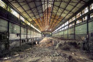 Urbex - Industrie