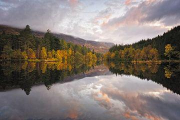 Beautiful Glencoe  - 100 % Scottland von Rolf Schnepp