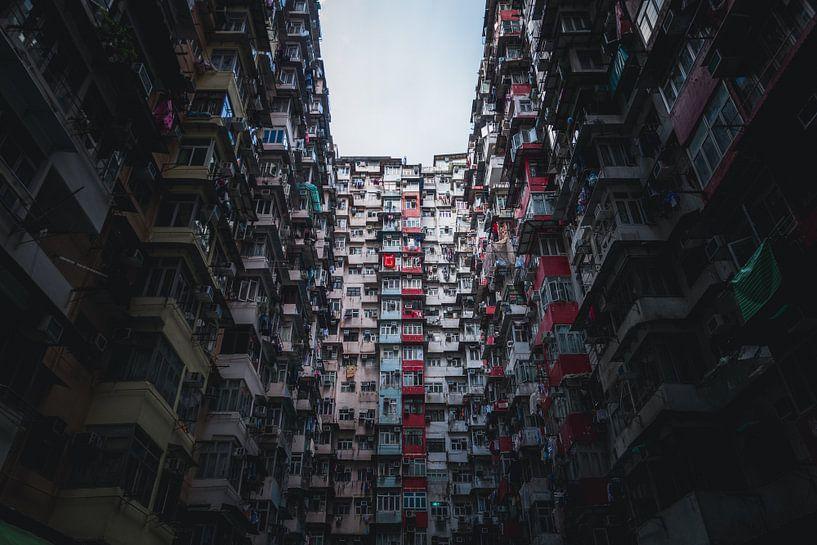 Hong Kong von Lukas De Groodt