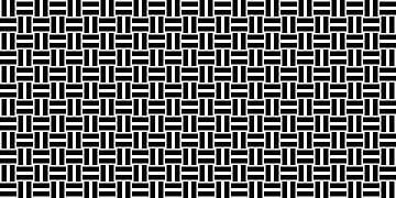 Permutatie | ID=10 | V=22 | 2:1 | 24x12 van Gerhard Haberern