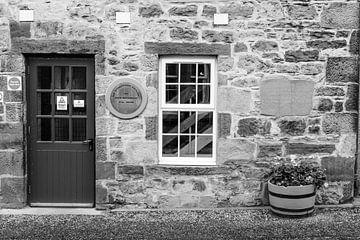 Glenmorangie Distillery van Fenna Duin-Huizing