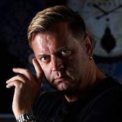 Tom River Art Profilfoto