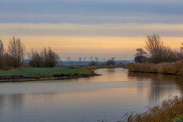 Valley Canal, Grift, Bischof Davidsgrift oder kurz Grift von Eric Wander