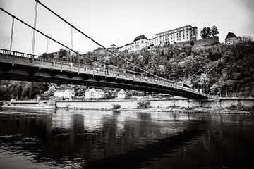 Donauflair von Alexander Dorn