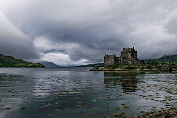 Eilean Donan Castle sur Lieke Roodbol