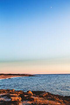 Zee in Sardinië | Italië van Yvette Baur